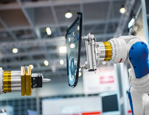 Robot-industrie